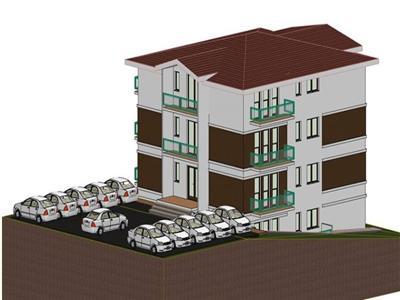 Apartament 1 camera, Visani