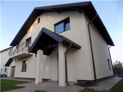 Casa individuala 6 camere   625 m teren   Garaj acoperit si anexa cu doua camere   Beci   Valea Adanca