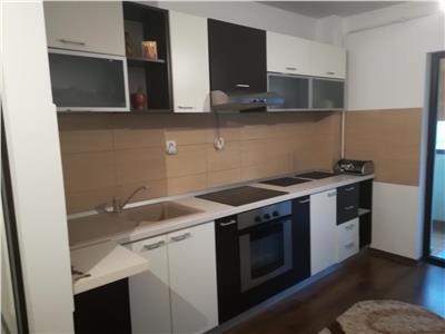 Apartament 2 camere | Utilat si mobilat | Decomandat