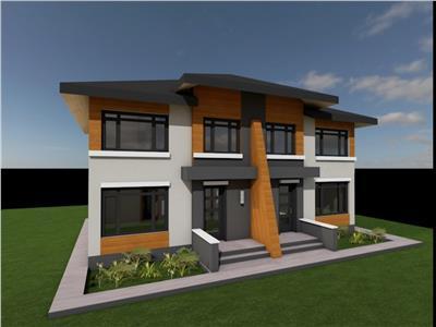 Duplex 4 camere   Spatios   Finalizat