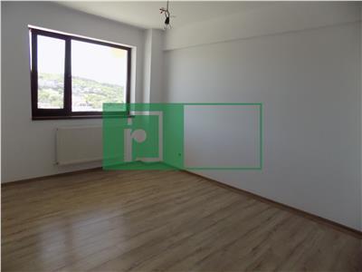Apartament 1 camera | Bucium | Finalizat