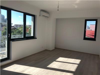 Apartament 4 camere Mihai Bravu | Finalizat
