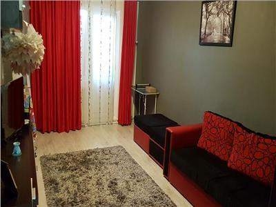Apartament 3 camere | Decomandat | Multiple imbunatatiri | Mircea cel Batran