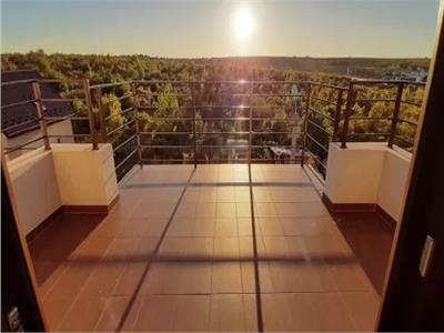 Penthouse 2 camere | Bucium | Bloc nou finalizat | Loc parcare inclus