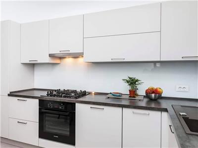 Apartament 2 camere | Bloc nou | Decomandat | Etaj intermediar | Bucium - OMV