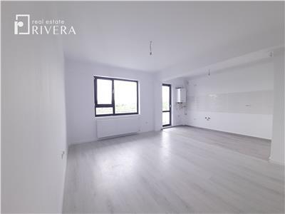 Apartament 2 camere | Bloc nou | Finalizat | Bucium - OMV
