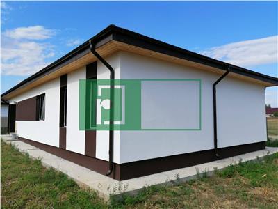 Casa individuala 4 camere | Teren 450 mp | Miroslava