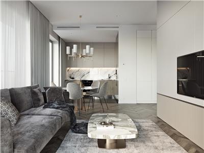 Apartament 2 camere   Etaj intermediar   Bucatarie inchisa   Pacurari