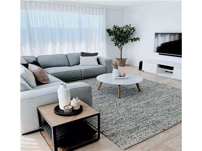Apartament 2 camere | Bucatarie inchisa | Loc parcare inclus | Bucium