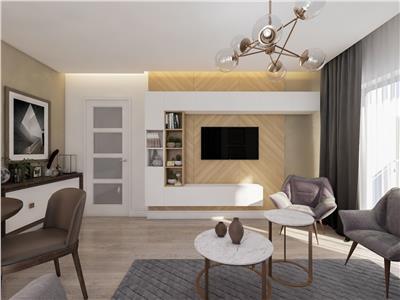 Apartament 1 camera | Tatarasi | Etaj intermediar