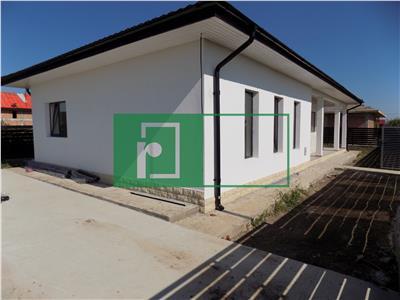 Casa individuala 3 camere | Miroslava | Teren 400 m