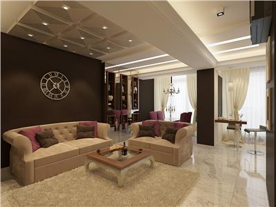 Apartament 3 camere | Copou | 2 Bai