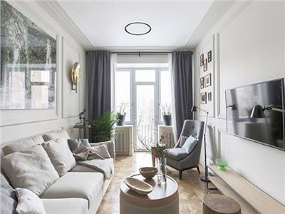 Apartament 2 camere | Miroslava | Bucatarie inchisa