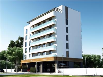 Apartament 4 camere, Mihai Bravu   Finisaje Premium