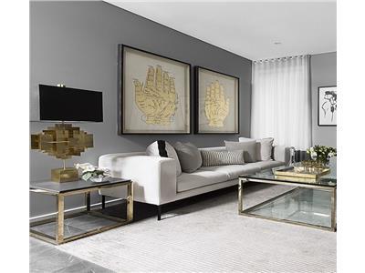 Apartament 2 camere, Park Lake | Finisaje Lux | Metrou