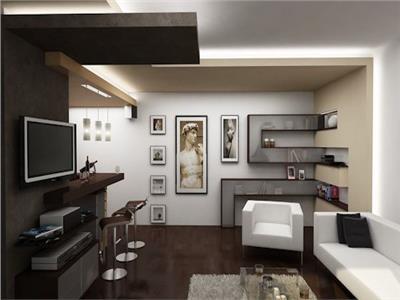 Apartament 2 camere | Park Lake | Finisaje inalta calitate