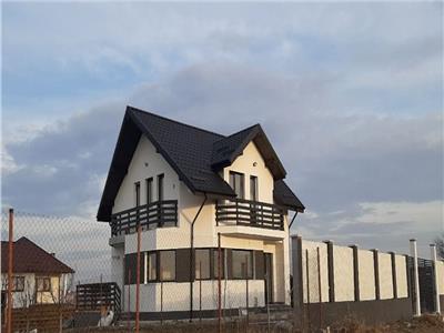 Casa single 4 camere | Miroslava | Predare rapida | Teren 650 mp