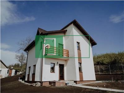 Casa individuala 4 camere | Sorogari | 500 mp teren