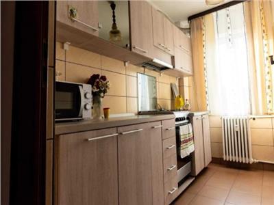 Apartament 2 camere   Podu Ros   Mobilat si utilat
