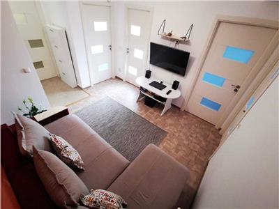 Apartament 3 camere | Pacurari | 2 bai | Boxa si loc de parcare