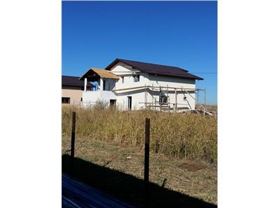 Casa individuala 4 camere | Aroneanu | Teren 500 mp