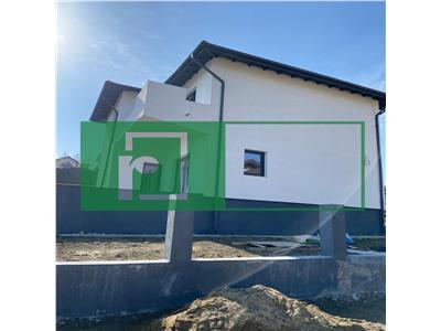 Casa individuala 4 camere | Finalizata | Hlincea