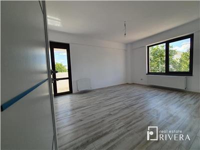 Apartament 1 camera | Bloc nou | Bucium