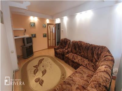 Apartament 3 camere, Dacia, 67mp