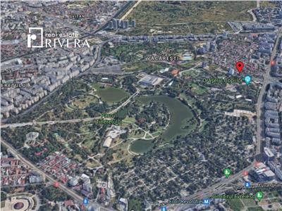 Teren intravilan Parcul Tineretului - Oraselul Copiilor