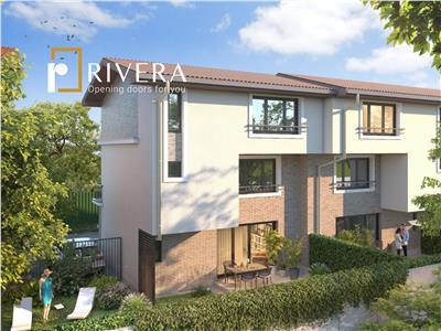 Casa PIPERA | Proiect Nou