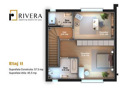 Casa PIPERA   Proiect Nou