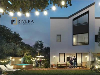 Villa 5 camere   Pipera