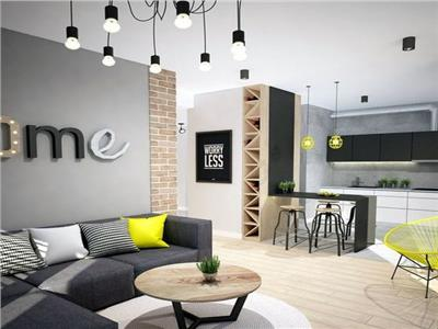 Apartament 2 camere, Nicolina - Selgros | La Bulevard | Pretabil investitie