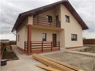 Casa 3 camere, Pacurari- Valea Lupului