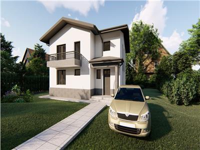 Casa single   4 camere    Pacurari Valea Lupului