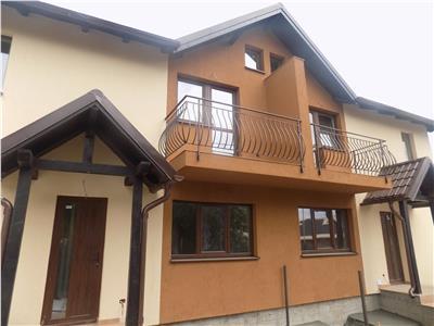 Casa 3 camere, Valea Adanca | 5 drumuri | Curte, terasa si loc de parcare | Finalizata